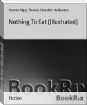 Nothing To Eat (Illustrated)