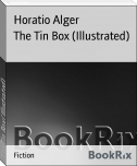 The Tin Box (Illustrated)