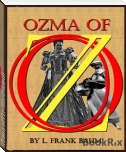 Ozma of Oz (Illustrated)