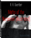 Myths of the Norsemen (illustrated)