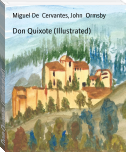 Don Quixote (Illustrated)