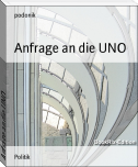 Anfrage an die UNO