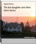 The lost daughter and other short stories