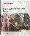 Dog Blog, Heartbreak & Old Bones