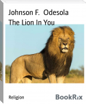 The Lion In You