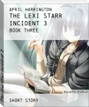 The Lexi Starr Incident 3
