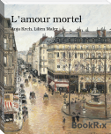 L'amour mortel