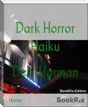 Dark Horror Haiku