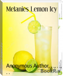 Melanies Lemon Icy