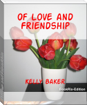 Of Love and Friendship