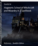 Hogwarts School of Witchcraft and Wizardry A-Z Spellbook