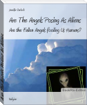 Are The Angels Posing As Aliens