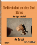 The Life of a Leaf and other Short Stories