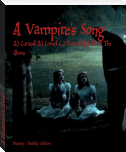 A Vampire's Song