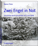 Zwei Engel in Not