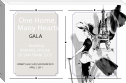 Raphael House's One Home, Many Hearts Gala
