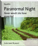 Paranormal Night