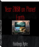 Year 2080 on Planet Earth