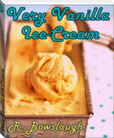 Very Vanilla Ice-Cream