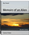 Memoirs of an Alien