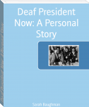 Deaf President Now: A Personal Story