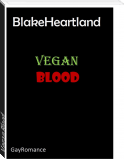 Vegan Blood