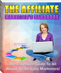 The Affiliate Marketer's Handbook - PDF eBook Book Free Download