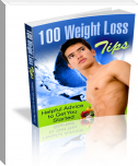 100 Weight Loss Tips - PDF eBook Book Free Download
