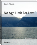 No Age Limit For Love