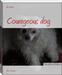 Courageous dog
