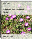 Brittany's Four Feathered Friends