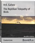 The Reptilian Telepathy of Birds