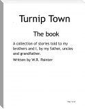 Turnip Town-The Book