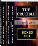 THE CRUCIBLE BOXED SET
