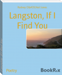 Langston, If I Find You