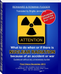 What can we do when or if there is nuclear radiation because of an accident or war