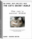 The Cat's Secret BIBLE