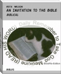 An Invitation to the Bible