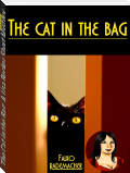 The Cat in the Bag. A Lisa Becker Short Mystery