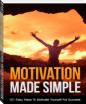 Motivation Made Simple 101 | Private Label PLR