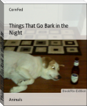 Things That Go Bark in the Night