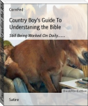 Country Boy's Guide To Understanding the Bible