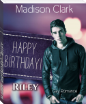 HAPPY BIRTHDAY ... RILEY