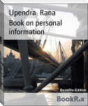 Book on personal  information