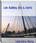 Link Building Do's & Don'ts