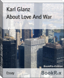 About Love And War