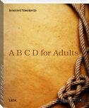 A B C D for Adults