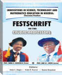 INNOVATIONS IN SCIENCE, TECHNOLOGY AND MATHEMATICS EDUCATION IN NIGERIA
