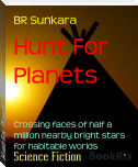 Hunt For Planets