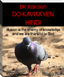 DO KAVITAYEN HINDI